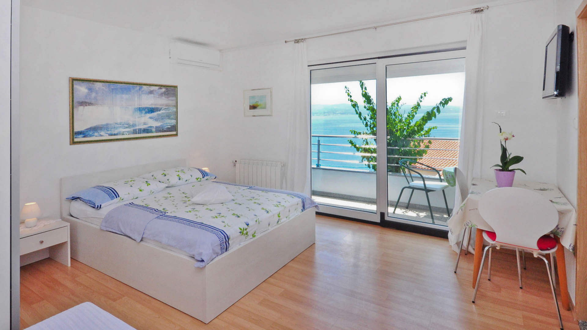 Studio apartments - Omis Apartments