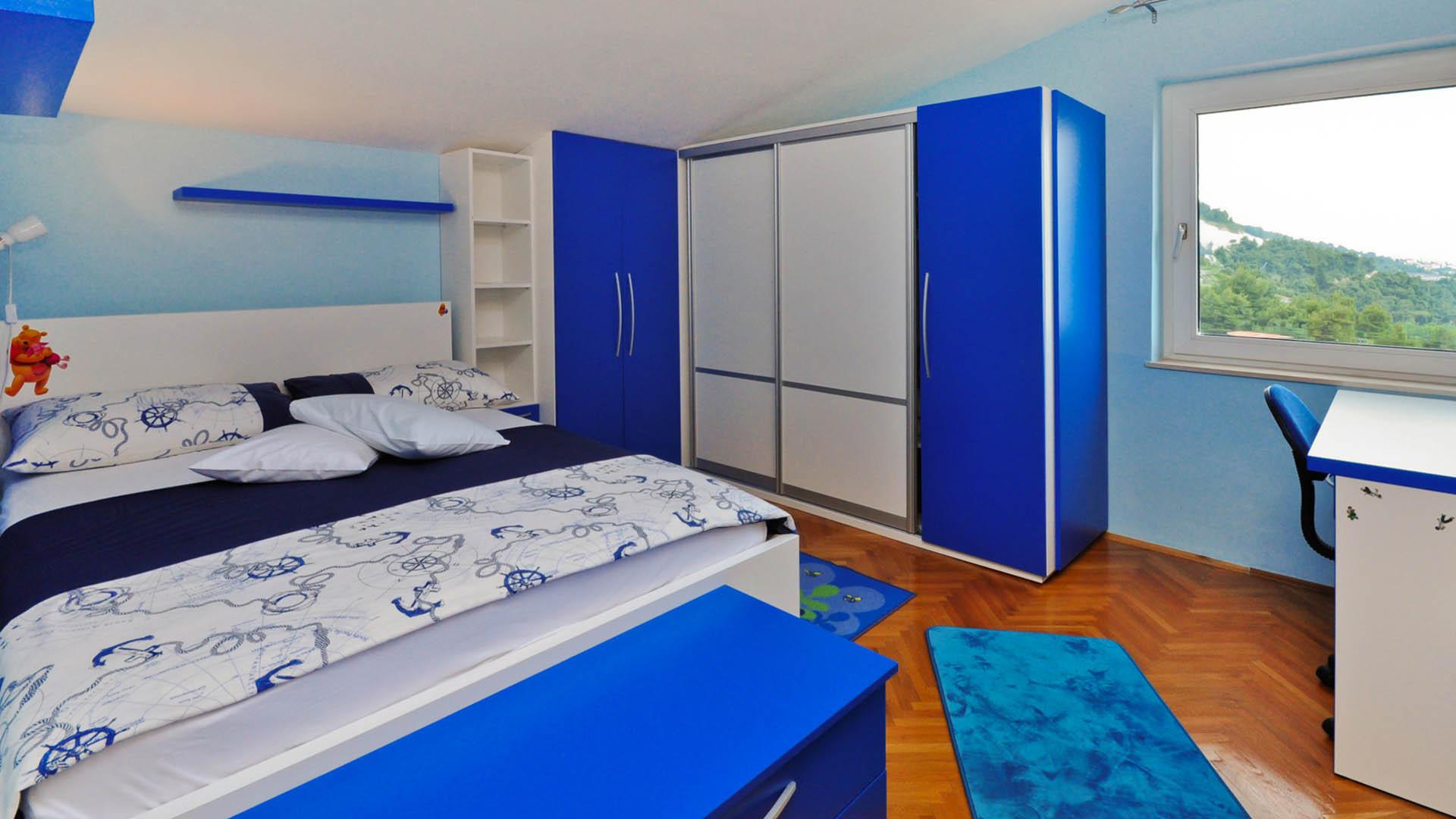 Omiš apartmani zorka deluxe apartman soba